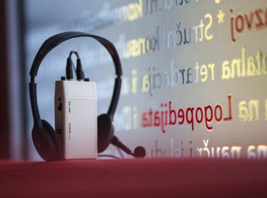 DAF- Headset Promo Video