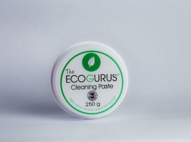 Cleaning Paste – EcoGurus