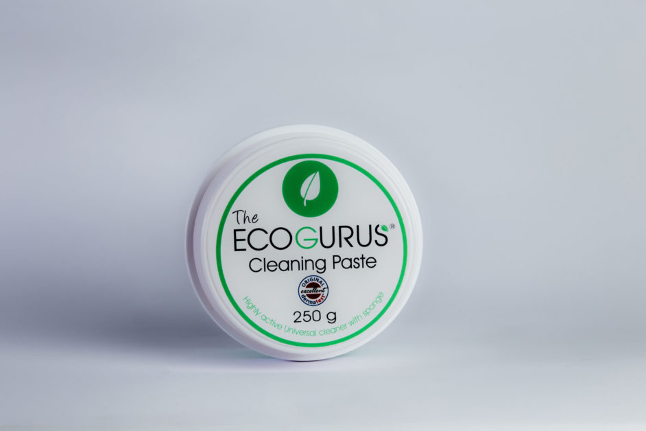 Cleaning Paste – EcoGurus