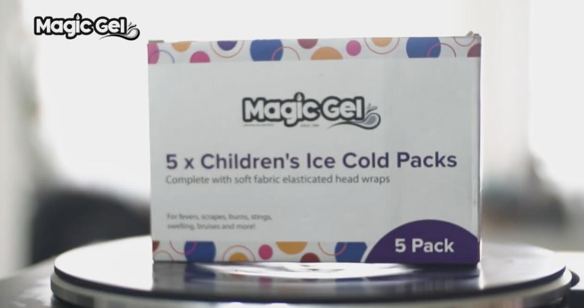 Kids Ice