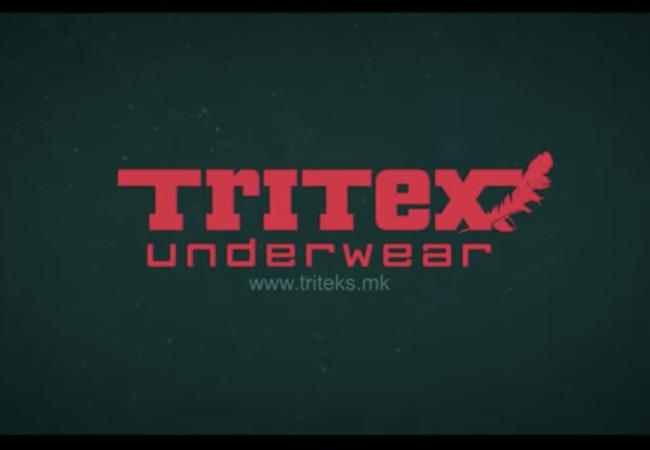 Tritex underwear