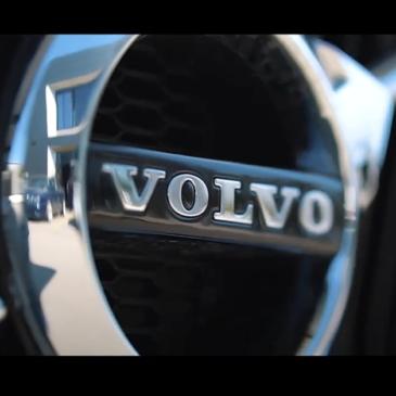 Photo & Video editing - Volvo roadshow