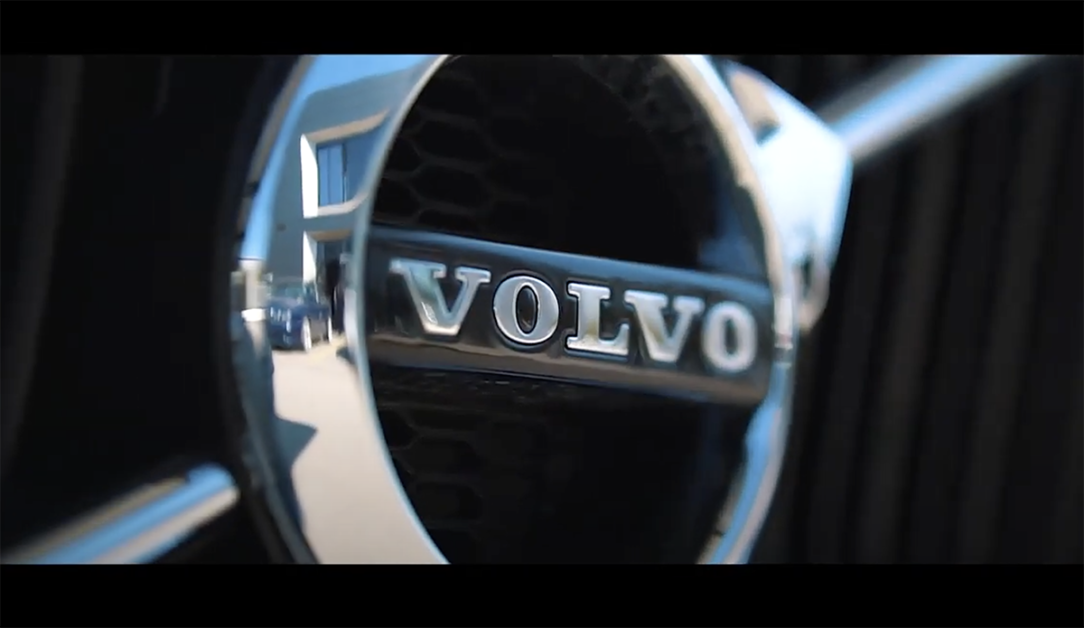 Photo & Video editing - Volvo roadshow