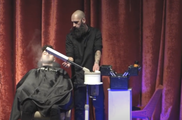Photo & Video editing - SpecialShow Hairdressers video