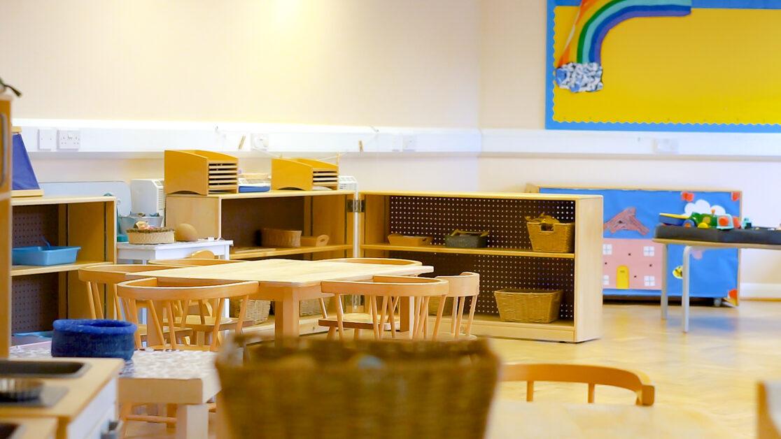 Modern Montessori International - Walk through Video