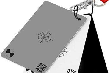 WhiteBalance cards