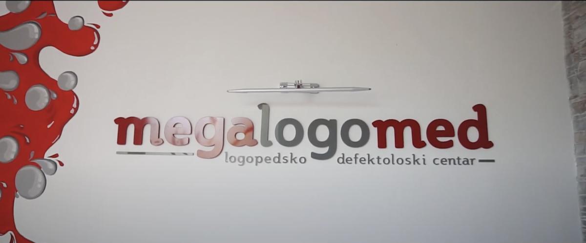 Megalogo med center Promo video Thumbnail