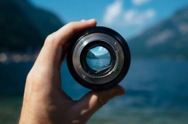 Camera Focus, Understanding the basics of Camera Focus